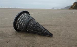 North Pacific Hagfish Trap Project